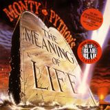Pochette The Meaning of Life (OST)