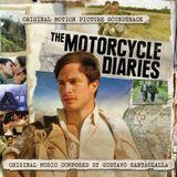 Pochette Diarios de motocicleta (OST)