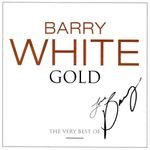 Pochette White Gold: The Very Best of Barry White