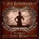 Pochette The Ballad of John Henry