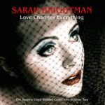 Pochette Love Changes Everything: The Andrew Lloyd Webber Collection, Volume 2