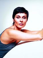 Photo Lisa Stansfield
