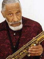 Photo Sonny Rollins