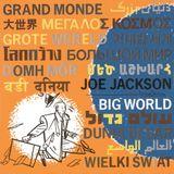 Pochette Big World (Live)