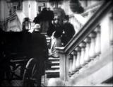 Affiche Monza : LL. MM le Roi et la Reine d'Italie