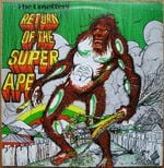 Pochette Return of the Super Ape