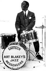 Logo Art Blakey & The Jazz Messengers
