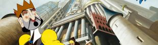 Illustration Top Dessins animés/ Films d'animation