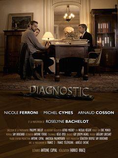 Affiche Diagnostic