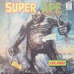Pochette Super Ape