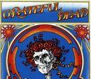 Pochette Grateful Dead (Live)