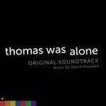 Pochette Thomas Was Alone Original Soundtrack (OST)