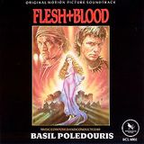 Pochette Flesh+Blood (OST)