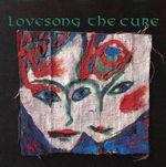 Pochette Lovesong (Single)