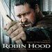 Pochette Robin Hood (OST)