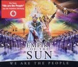 Pochette We Are the People (Single)