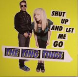 Pochette Shut Up and Let Me Go (Tom Neville's Keep It Quiet remix) (Single)