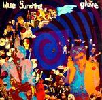 Pochette Blue Sunshine