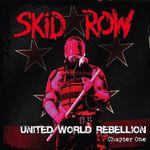 Pochette United World Rebellion: Chapter One (EP)