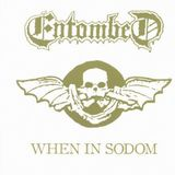 Pochette When in Sodom (EP)