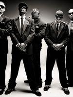 Logo Bone Thugs‐n‐Harmony