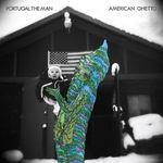 Pochette American Ghetto