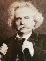 Photo Edvard Grieg