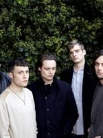 Photo The Maccabees