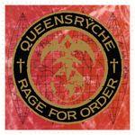 Pochette Rage for Order