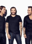 Logo Swedish House Mafia
