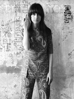 Photo Grace Slick