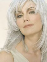 Photo Emmylou Harris