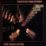 Pochette Positive Vibrations