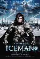 Affiche Iceman  3D