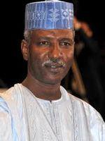 Photo Youssouf Djaoro
