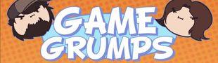 Cover Hey I'm Grump ! I'm not so grump ! And we're the Game Grumps !