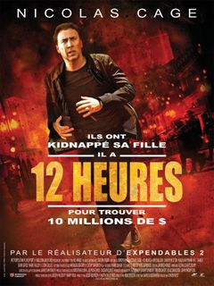 Affiche 12 Heures