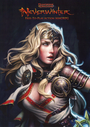 Jaquette Dungeons & Dragons : Neverwinter