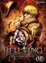 Affiche Hellsing: The Dawn