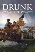 Affiche Drunk History