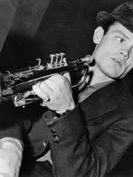 Photo Chet Baker