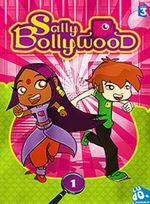 Affiche Sally Bollywood