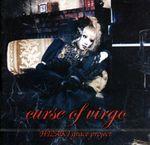 Pochette curse of virgo (EP)