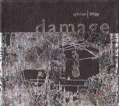 Pochette Damage (Live)