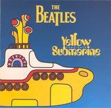 Pochette Yellow Submarine Songtrack (OST)