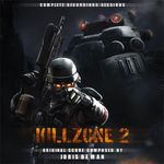 Pochette Killzone 2 - Original Soundtrack from the Videogame (OST)