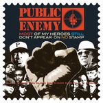 Pochette Most of My Heroes Still Don't Appear on No Stamp