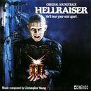 Pochette Hellraiser (OST)