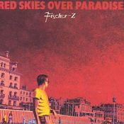 Pochette Red Skies Over Paradise
