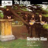 Pochette Nowhere Man (EP)